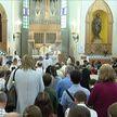 В преддверии католической Пасхи Крестным путём Иисуса Христа пройдут в Минске
