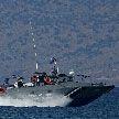 В Греции усиливают береговую охрану из-за беспрецедентного наплыва мигрантов