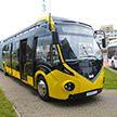 Белорусские электробусы могут начать поставлять в Испанию