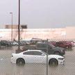 Чрезвычайный режим объявлен в Техасе из-за шторма «Имельда»