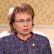 Марианна Щёткина: Должны быть не только предложения по определению направлений развития в каждых отраслях, но и должны быть предложения по трансформации законодательной базы