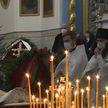 Похороны митрополита Филарета состоялись в Жировичском монастыре