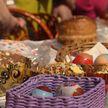 Великая суббота: православные христиане готовятся к Пасхе