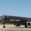 Пассажирский самолёт второго поколения Embraer представили в Национальном аэропорту