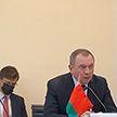 Макей: Многие из наших европейских коллег не понимают, что происходит в Беларуси, а некоторые даже не стремятся понять