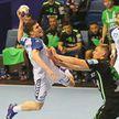 «Загреб» стал первым участником матча за золото «Финала четырёх» SEHA-лиги