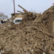 Землетрясение на границе Турции и Ирана унесло жизни семи человек