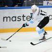 Роб Клинкхаммер и Франсис Паре не помогут «Динамо» в выездной серии чемпионата КХЛ