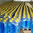 Тонны ядовитой стеклоомывающей жидкости пытались незаконно ввезти в Беларусь