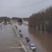 Масштабное наводнение произошло в Мичигане из-за проливных дождей (ВИДЕО)