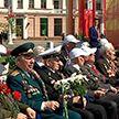 Скоро День Победы: зрелищную программу подготовил каждый регион