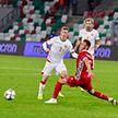 Лига наций: сборные Беларуси и Молдовы снова сыграли вничью 0:0