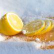 Зачем лимоны нужно замораживать? Этого вы точно не знали!