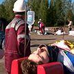 «Работают высококлассные специалисты»: состязания среди бригад скорой помощи прошли в Заславле