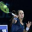 Вера Лапко не смогла пробиться в полуфинал теннисного турнира в Люксембурге