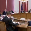 Беларусь и Россия договорились о дальнейшей взаимной поддержке инициатив на международных площадках