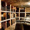 Во Франции воры вынесли из винного погреба сотни бутылок на €500 тыс