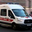 Автобус с туристами сорвался с обрыва в России