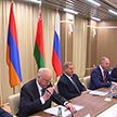 Следователи Беларуси, России и Армении будут больше работать вместе