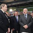 Александр Лукашенко посетил научно-производственное частное предприятие «Адани»