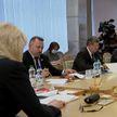 Закон о саморегулируемых организациях обсудили в Совете Республики