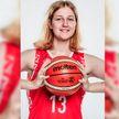 Умерла 18-летняя белорусская баскетболистка