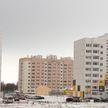 Не менее полумиллиона квадратных метров жилья с электроотоплением построят в Беларуси в 2021 году