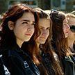 «Труд крут!»: первый в Гродненской области зарубежный студотряд отправился в Анапу