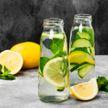 Что случится с организмом, если пить воду с лимоном натощак 🍋