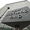 Хакеры взломали сайт и соцсети Скотленд-Ярда