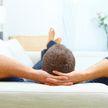 Что произойдет с человеком за две недели «на диване»?