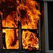 54 человека были эвакуированы из-за пожара в общежитии в Орше