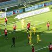 Чемпионат Беларуси по футболу: команда «Энергетик-БГУ» проиграла «Торпедо-БелАЗ»