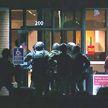 Взявшего заложников грабителя банка задержали в Миннесоте