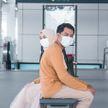Стали известны опасные симптомы индийского штамма коронавируса
