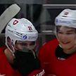 Сборная США обыграла команду Чехии на молодежном чемпионате мира по хоккею