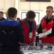 Финал Республиканского конкурса профессионального мастерства WorldSkills Belarus 2020
