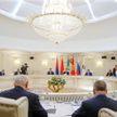 Заседание Евразийского межправсовета  прошло в Минске