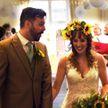 Молодожёны накормили 280 гостей отходами на своей свадьбе