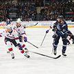 КХЛ: минское  «Динамо» не устояло под напором питерского СКА