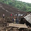 Оползни в Уганде унесли жизни около 40 человек