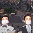 «Визжите в глубине души»: Японцев пытаются приучить не кричать на американских горках
