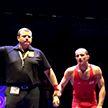 На юниорском чемпионате Европы по борьбе белорусы завоевали четыре медали