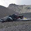 Полиция выясняет причины крушения самолёта в Альпах