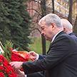 Владимир Семашко: 27 млн советских людей отдали свои жизни, чтобы Победа была за нами