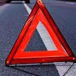 Легковушка врезалась в машину МЧС: водитель погибла