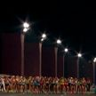 Чемпионат мира по легкой атлетике стартовал в Дохе: Ольга Мазуренок вошла в пятерку сильнейших на планете