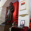 Прощание с погибшим сотрудником КГБ прошло в Минске