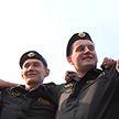 АрМИ-2021: на «Танковом биатлоне» белорусский экипаж пришел к финишу первым
