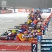 В Австрии все готово к старту этапа Кубка мира по биатлону